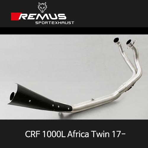 레무스  CRF1000L 아프리카트윈 혼다 17-년식 중통 아크라포빅
