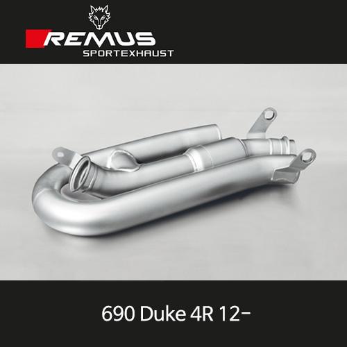 레무스 KTM 690듀크4R(12-) 중통 아크라포빅