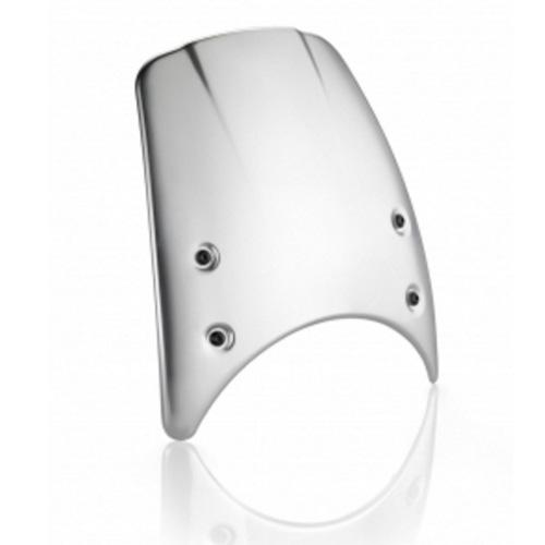 리조마 DUCATI Scrambler Icon (2015 - 2016) Headlight Fairing (Aluminium)