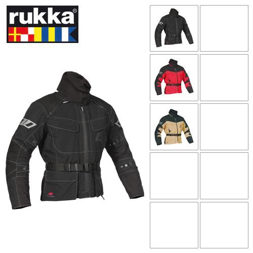 [루카 오토바이 자켓 용품]Rukka Cosmic Gore-Tex Jacket (Sand)