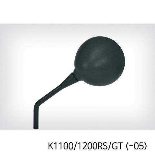 분덜리히 K1100/1200RS/GT (-05) Replica original mirror - black