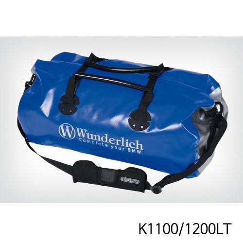 분덜리히 K1100/1200LT Ortlieb Rack Pack Edition - silver-blue