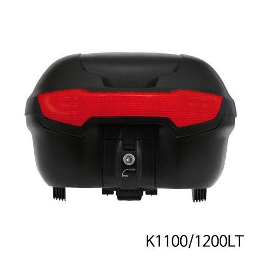 분덜리히 K1100/1200LT Hepco & Becker Journey Topcase TC 40 - black