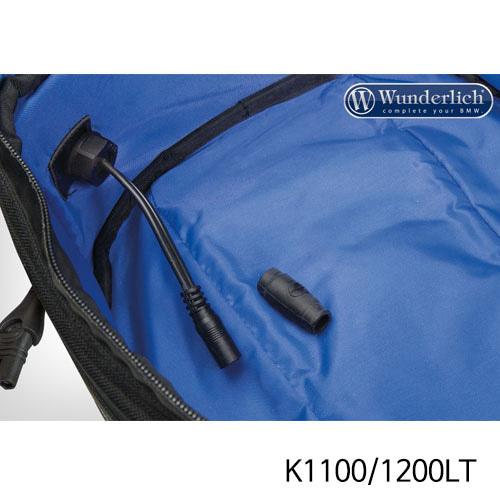 분덜리히 K1100/1200LT Optimate tank backpack power supply