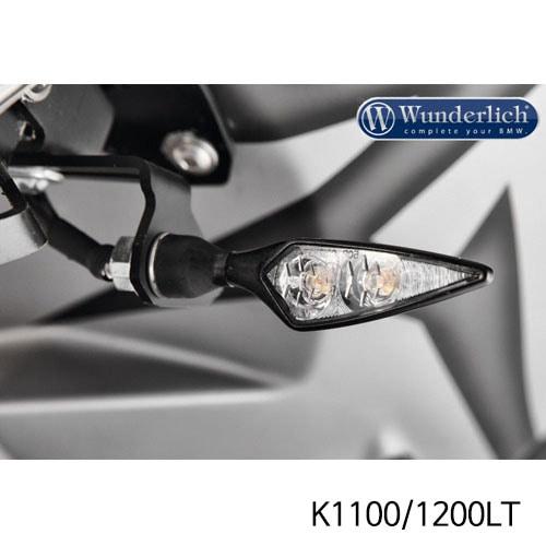 분덜리히 K1100/1200LT Kellermann Micro Rhombus PL indicator - front left