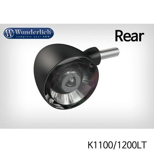 분덜리히 K1100/1200LT Kellerman Bullet 1000 (piece) - rear - black