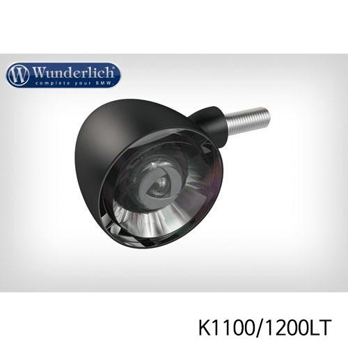 분덜리히 K1100/1200LT Kellerman Bullet 1000 (piece) - front - black