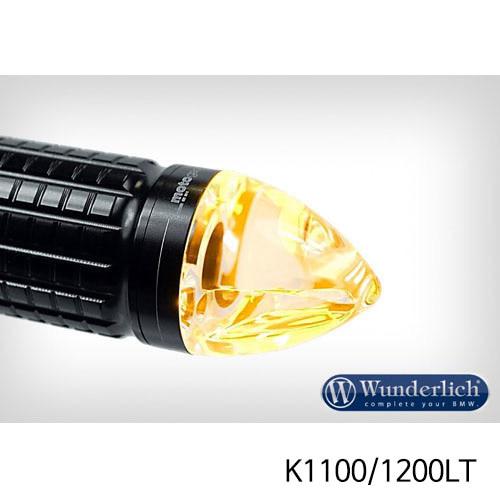 """분덜리히 K1100/1200LT Motogadget """"m-Blaze cone"""" indicator - left - black"""