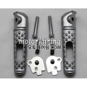[텐덤스텝]For Honda 03-11 CBR600RR 04-11 CBR1000RR Footrest Foot Pegs Rear Aluminum 25