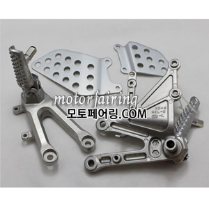 [텐덤스텝]For HONDA CBR1000RR CBR1000 04 05 06 07 Left&Right Passanger Foot Pegs Peg Set Front 75