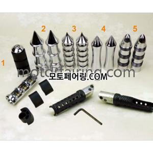 [텐덤스텝]For Honda MT216-011 25