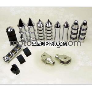 [텐덤스텝]For Honda /Suzuki MT295-007 25