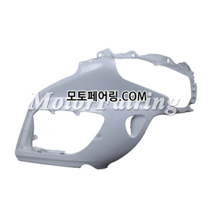 골드윙/튜닝파츠/Unpainted Right Front Cowl Fairing Cover For Honda Goldwing GL1800 2001-2011 new 145