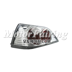 골드윙/튜닝파츠/Left Tail Light White Signal For Honda Goldwing GL1800 2001-2012 Brand New 58