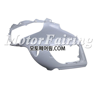 골드윙/튜닝파츠/Unpainted Left Front Cowl Fairing Cover For Honda GOLDWING GL1800 2001-2011 NEW 145
