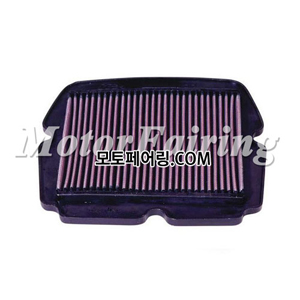 골드윙/튜닝파츠/K&N Air Filter HA-1801 For Honda GL1800 Goldwing 01-09 50