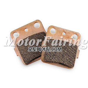 골드윙/튜닝파츠/Galfer Brake Pads Sintered For Honda VFR STX TRI Rocket III 45