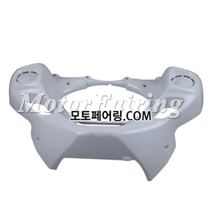 골드윙/튜닝파츠/Chrome ABS Engine Front Cowl Cover For Honda GL1800 GOLDWING 2001-2011 NEW 50