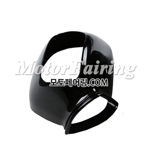 골드윙/튜닝파츠/Black Left Side Rear Mirrors Housing For Honda GOLDWING GL1800 2001-2011 NEW 25