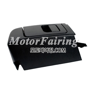 골드윙/튜닝파츠/ABS Right Trunk Pocket Saddlebag For Honda GOLDWING GL1800 2001-2011 New 65