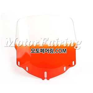 골드윙/튜닝파츠/Windshield Honda Goldwing GL1800 150