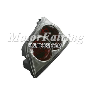 골드윙/튜닝파츠/Right Tail Light White Signal For Honda Goldwing GL1800 2001-2012 Brand New 50