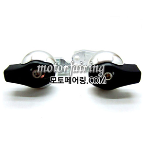 프레임 슬라이더 실버색상 BMW 1000RR 2010-2012년식