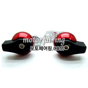 프레임 슬라이더 레드색상 BMW 1000RR (10-12)
