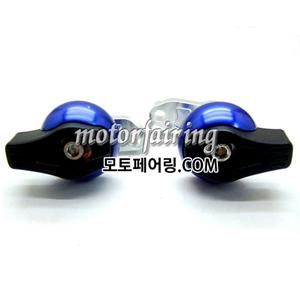 프레임 슬라이더 블루색상 BMW 10-12년식 1000RR