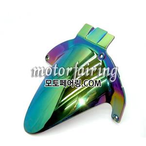 [리어물받이] Honda 2005-2011 CBR600RR CBR 600 RR F5 CBR600 Rear Hugger Fender Iridium 35