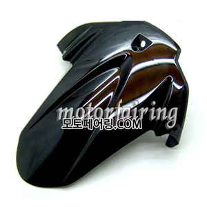 [리어물받이] Suzuki 06-10 GSXR600 GSXR750 GSX-R600 GSX-R750 GSXR Rear Hugger Fender Chrome 25