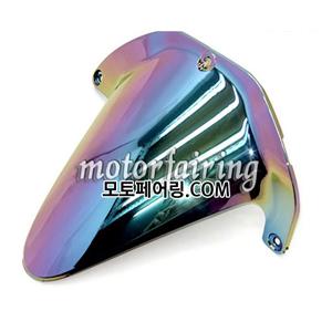 [리어물받이]Honda 2003-2004 CBR600RR CBR 600 RR F5 CBR600 Rear Hugger Fender Iridium 35