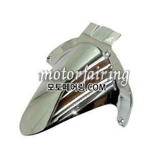 [리어물받이] Honda 2005-2011 CBR600RR CBR 600 RR F5 CBR600 Rear Hugger Fender Chrome 35