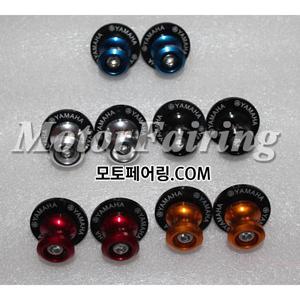 [후크슬라이더]Motorcycle swingarm spool swing arm spools for yamaha HL007553 9