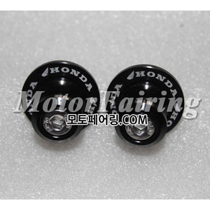 [후크슬라이더]Motorcycle swingarm spool swing arm spools for honda HL007535 9
