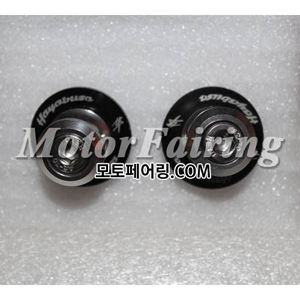 [후크슬라이더]Motorcycle swingarm spool swing arm spools for honda HL007534 9