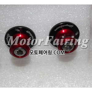 [후크슬라이더]Motorcycle swingarm spool swing arm spools for honda HL007533 9