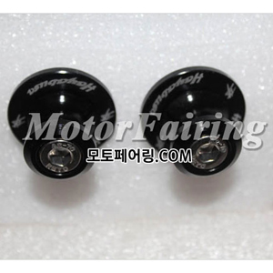[후크슬라이더]Motorcycle swingarm spool swing arm spools for honda HL007532 9