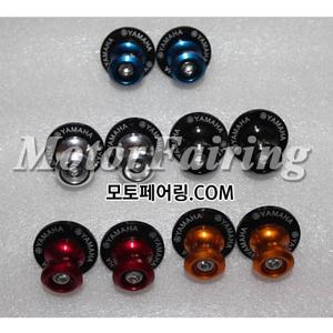 [후크슬라이더]Motorcycle swingarm spool swing arm spools for yamaha HL007551 9