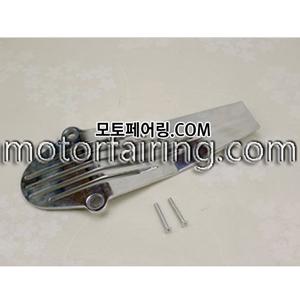 구동계커버 1998-2008 야마하 V-Star 650/1100 (Classic&Custom)