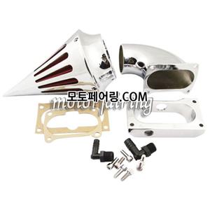 에어크리너 킷트 발칸2000 클래식(02-09)
