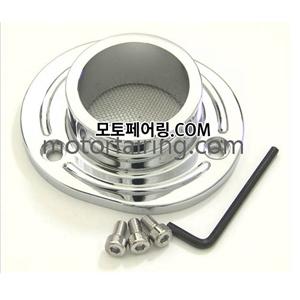 소음기팁 혼다 XR650/XR650R(00-05)