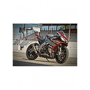 APRILIA 오스틴레이싱 머플러 풀시스템(09~17/RF/RR) RSV4&TUONO V4 FULL EXHAUST SYSTEMS&HEADERS SETS (AR22)