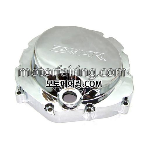 [엔진커버]Kawasaki ZX-14R 06-11 Chrome II 180