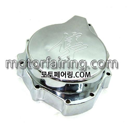 [엔진커버]Suzuki Hayabusa GSX1300R 99-11 Chrome 70