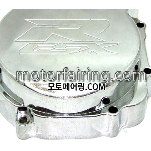 [엔진커버]Suzuki GSXR10000 3-04 GSXR600/750 04-05 Chrome 60