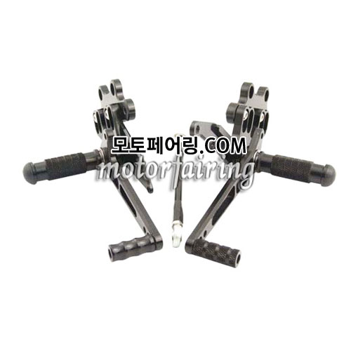 For SUZUKI GSXR1000 2001-2004 백스텝