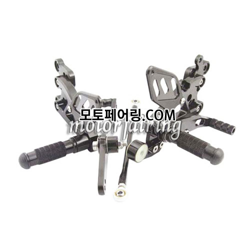 For YAMAHA YZF R6 2006-2010 백스텝