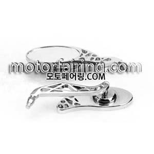[미러캡]For Kawasaki/Honda/suzuki/yamaha XH6008+TTT001 40