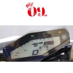 야마하 MT-09 14-16 계기판 보호필름